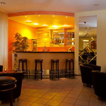 Johanniter Gästehaus - Die Bar