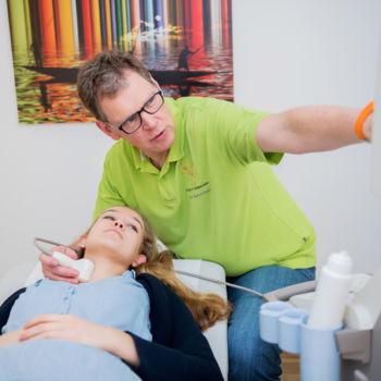 Dr. Siebecker - Neurologische Praxis - Behandlung