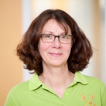Dr. Siebecker - Neurologische Praxis - Mitarbeiterin