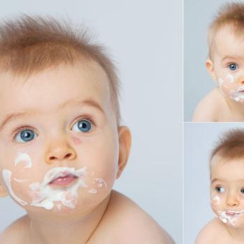 Baby - Yoghurtliebe
