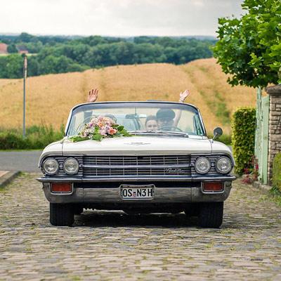 Fotografie - Hochzeit & Event