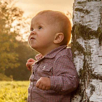 Fotografie - Kinder & Babys